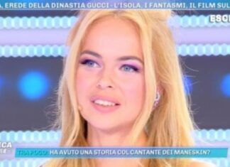 Drusilla Gucci fantasmi in casa