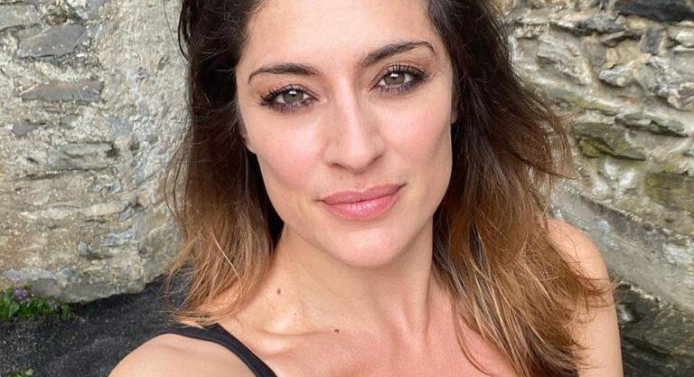 """Isola, segreto intimo per Elisa Isoardi: """"Ecco perché non mi sono messa subito in bikini"""""""