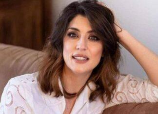 Elisa Isoardi Mediaset