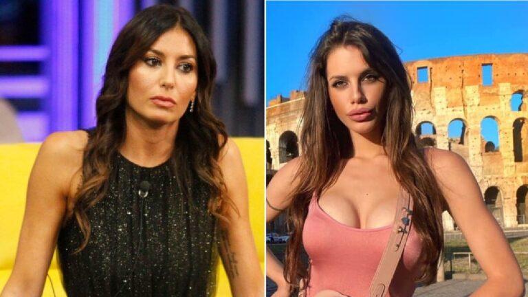 """Antonella Fiordelisi torna a pungere Elisabetta Gregoraci: """"Mi ha insultato, io sono bella e giovane, però…"""""""