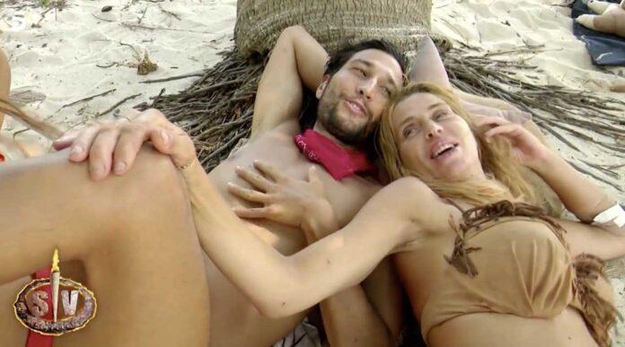 Gianmarco e Valeria