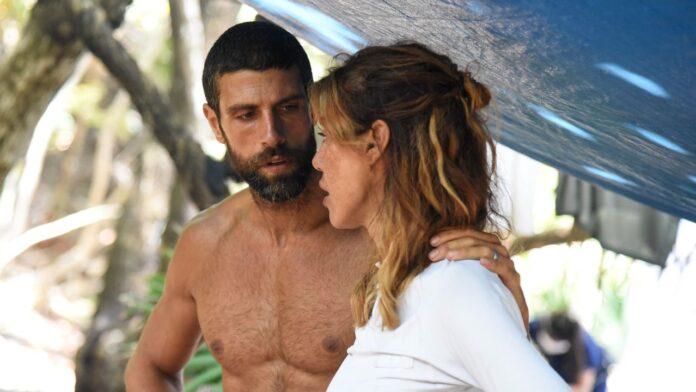 Gilles e Daniela