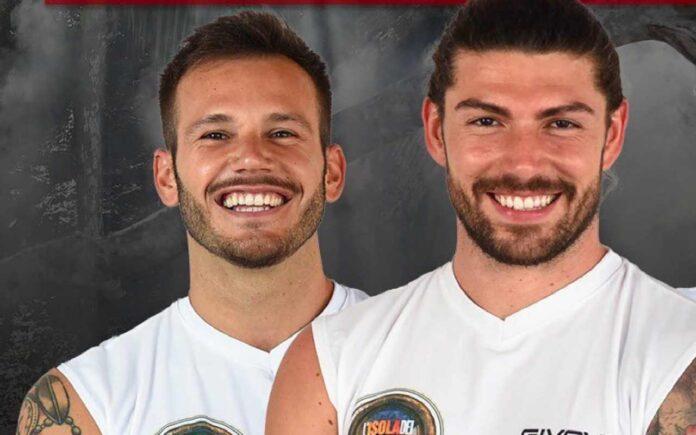 Ignazio e Matteo