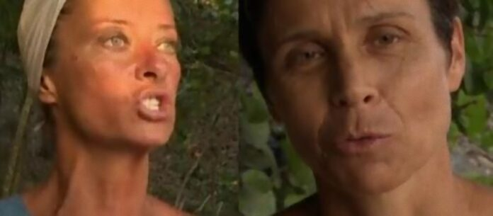 Isolde e Valentina
