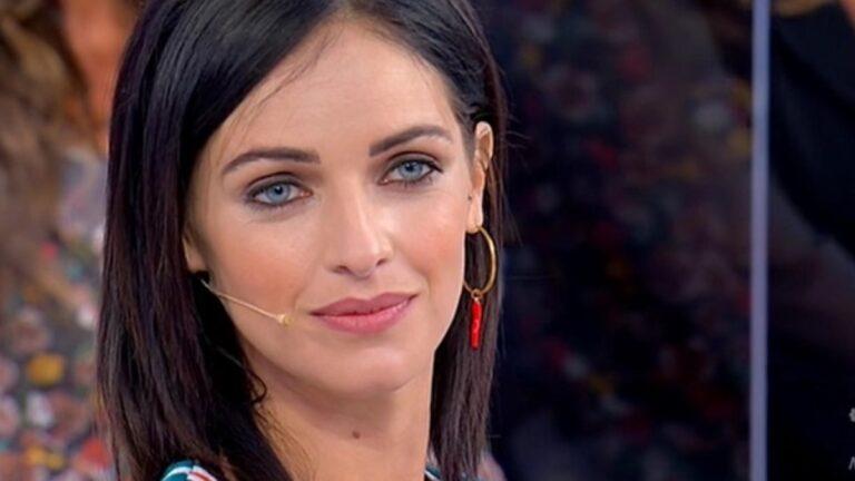 """Flirt tra Jessica Antonini e Davide Basolo? Lei si lascia scappare qualcosa: """"Mi è strapiaciuto"""" (VIDEO)"""