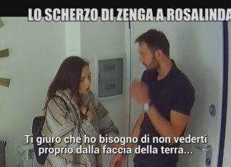 Le Iene Rosalinda Cannavò
