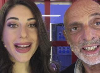 Maria Laura e Paolo