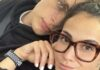 Massimiliano e Vanessa