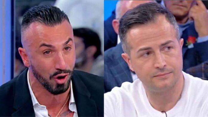 Nicola e Riccardo