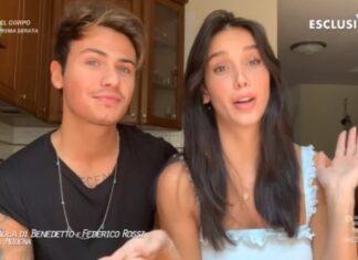 Paola e Federica