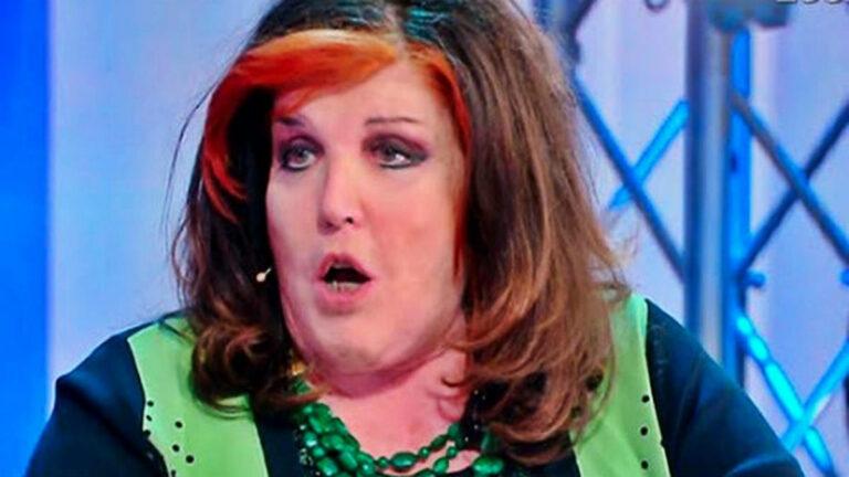"""Patrizia De Blanck la confessione choc: """"Ho preso a ombrellate un omofobo!"""""""