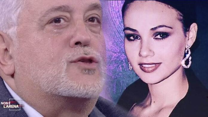 Alberto Tarallo contro Rosalinda Cannavò