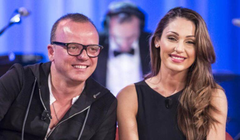"""Anna Tatangelo vuota il sacco: """"Della vita con Gigi D'Alessio non mi manca niente"""""""