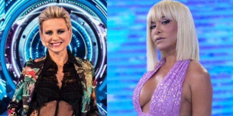"""Antonella Elia contro Vera Gemma: """"sembri una pornostar"""", scoppia la rissa (FOTO)"""