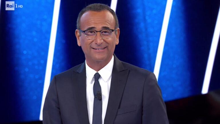 Tale e Quale Show 2021, Carlo Conti sta ultimando il cast: gli ultimi nomi (FOTO)