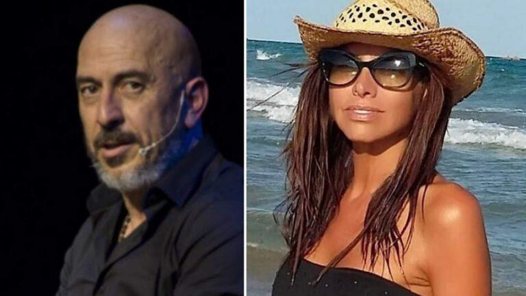 """Isola, Emanuela Tittocchia tuona su Roberto Ciufoli: """"Finto buono, non lo stimo"""""""