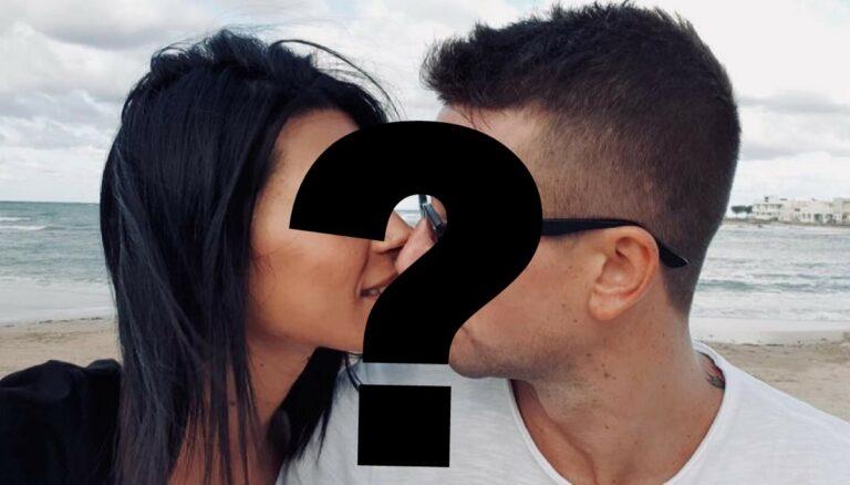 """Ex coppia di Temptation Island, molto discussa, in dolce attesa: dalla """"malattia delle donne"""" alla paternità (FOTO)"""