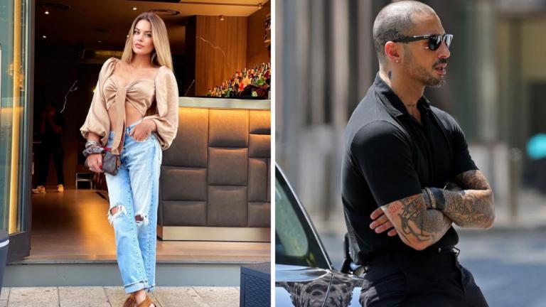 """Fabrizio Corona e Sophie Codegoni sono fidanzati? Lui: """"È la mia convivente"""""""