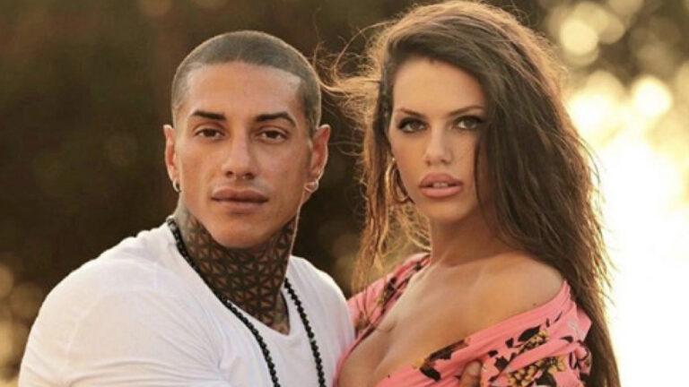 """Chiofalo si scaglia contro l'ex, Antonella Fiordelisi: """"Quello che le dicono di fare per avere successo in tv"""""""