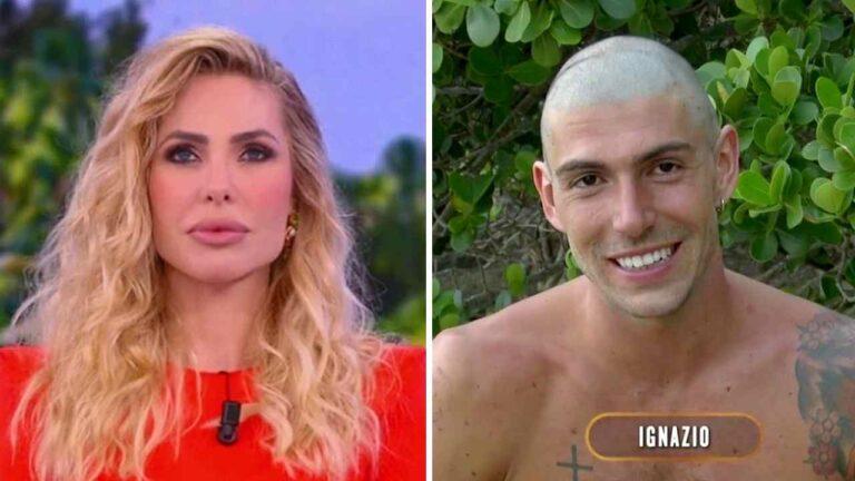 """Isola, Ignazio Moser tuona contro Ilary Blasi: """"La proposta a Cecilia? Forzatura"""""""