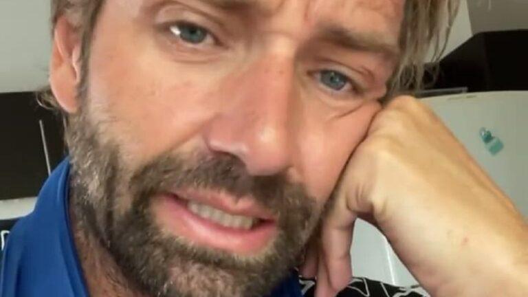 """Massimiliano Rosolino svela: """"All'Isola mi si è spezzato il cuore quando mi hanno detto che si sarebbe allungata"""""""