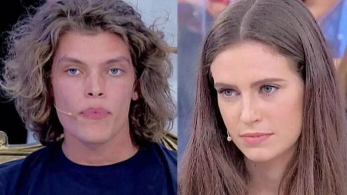 Massimiliano e Eugenia