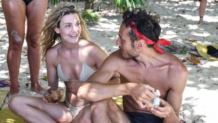 Awed e Miryea da L'Isola dei Famosi al Grande Fratello Vip 6? Le loro risposte
