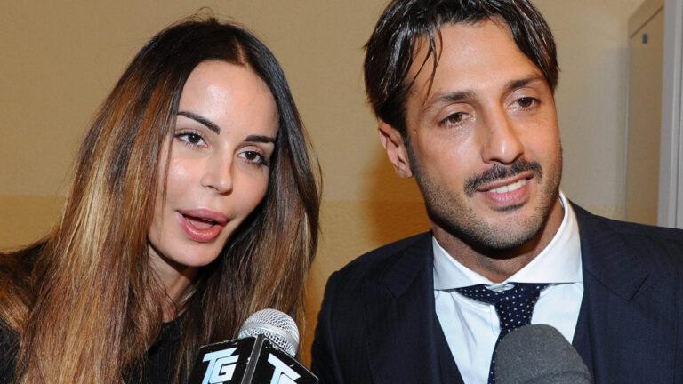 """Fabrizio Corona, Nina Moric lo accusa pesantemente: """"Sei nulla e ti compatisco"""""""