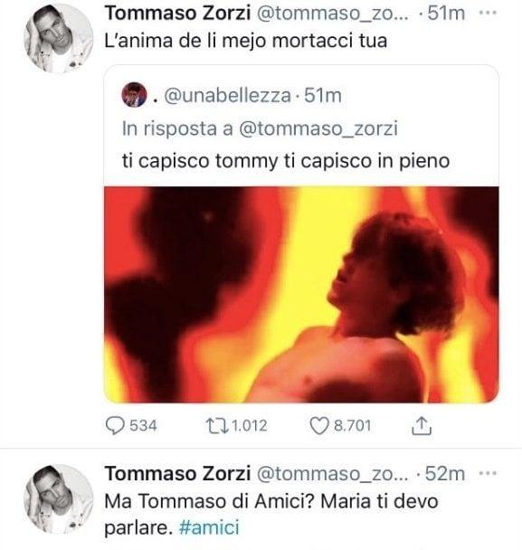 Post di Tommaso Zorzi