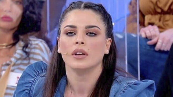 Samantha Curcio frasi maschiliste