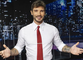 tefano De Martino