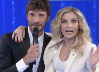 Stefano e Lorella