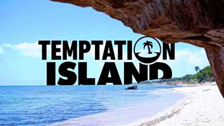 """Temptation Island: """"Volate sedie e tavoli. Poi la fuga"""". Caos a Mediaset, c'è la squalifica"""