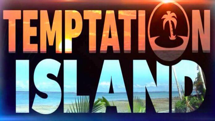 Temptation Island segnalazione tentatrice
