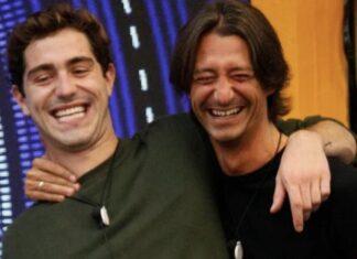 Tommaso e Francesco