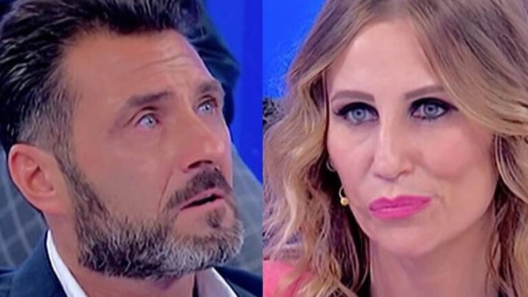 "Sossio Aruta su Ursula Bennardo svela: ""A Temptation Island volevo fargliela pagare"""