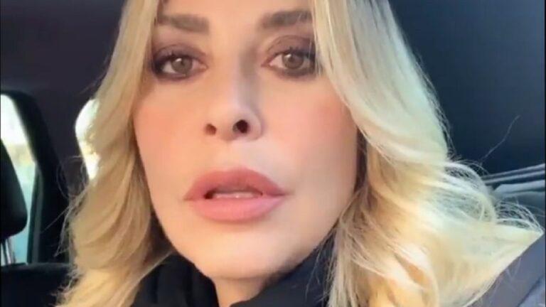 """Stefania Orlando presto mamma, il dolce annuncio: """"Avviate le procedure"""""""
