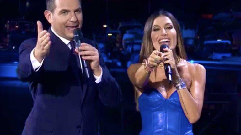 Elisabetta Gregoraci diventa cantante: la calabrese parla del suo nuovo singolo inciso con Alan Palmieri (VIDEO)