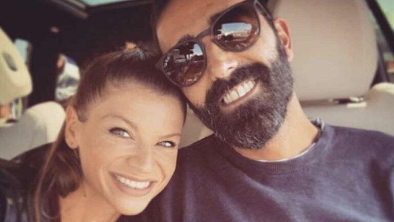 Alessandra Amoroso finalmente spiega perché è finita con Stefano Settepani