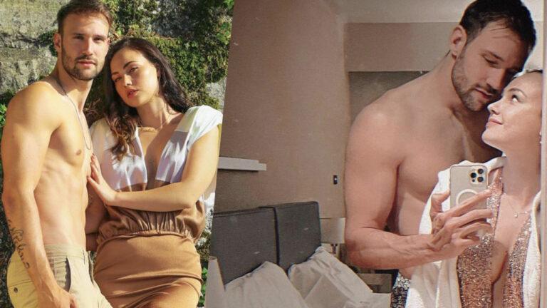 "Andrea e Rosalinda Cannavò svelano cosa accade sotto le lenzuola: ""In tutte le salse"" (FOTO)"