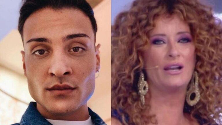 """Valentina Persia rimprovera Awed: """"Scesi dall'aereo non mi ha neanche salutato"""""""