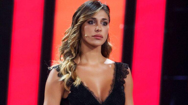 Belen Rodriguez potrebbe essere sostituita a Tu sì que vales: al via le registrazioni dello show