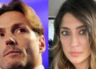 Berlusconi e Isoardi