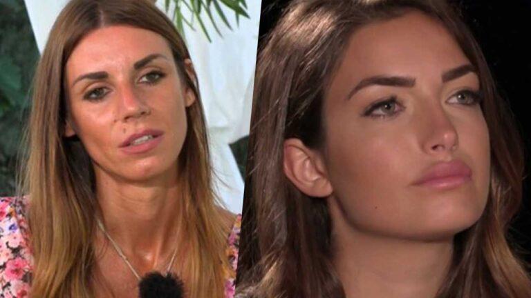 """Jessica Mascheroni contro Nilufar Addati: """"Crepa cessa rumena extracomunitaria"""", lei replica (FOTO)"""