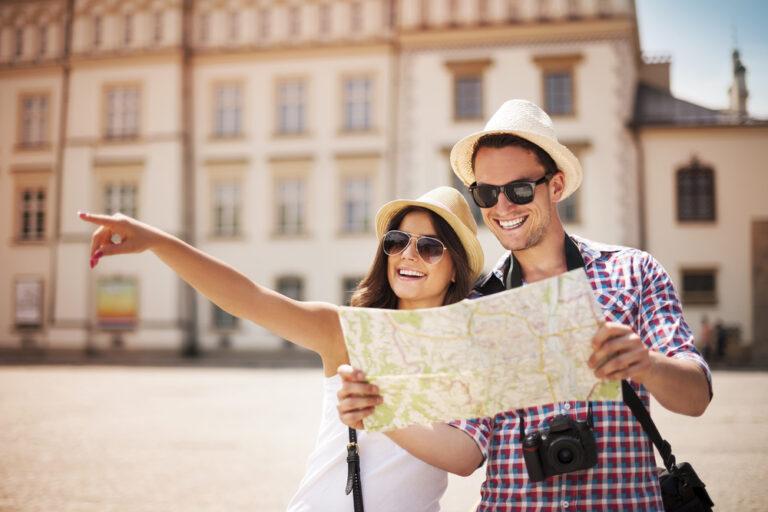Le nuove tendenze di viaggio per l'estate