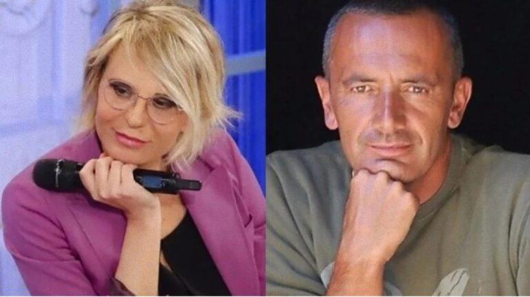 """Amici, Luca Zanforlin cacciato dopo una lite con Maria De Filippi? Lui: """"Scoop gossipparo da due soldi"""""""