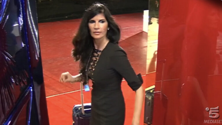 """Pamela Prati pronta a tornare al GF Vip: """"Vi farò vedere una Pamela diversa"""""""
