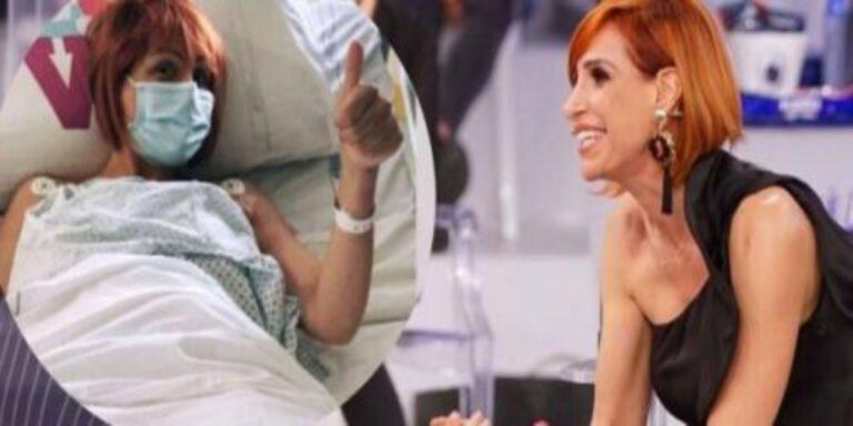 """Uomini e Donne, Luisa Monti operata per il cancro al seno: """"Morte e sepoltura alla bestia"""" (FOTO)"""