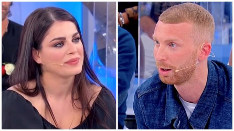 Uomini e Donne, sospetti su Samantha e Alessio: spunta l'ipotesi di un accordo tra i due