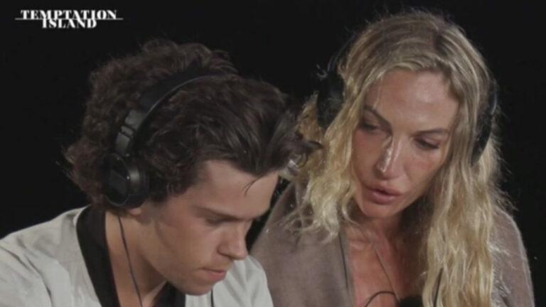 """Temptation Island, Valentina ama ancora Tommaso: """"Ecco perché mi ha tradita"""""""
